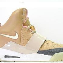 NIKE AIR YEEZY TAN NET OG 366164-111