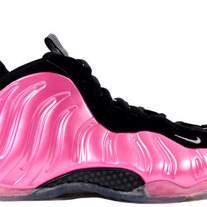 NIKE FOAMPOSITE  POLARIZED PINK 314996 600
