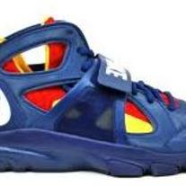 NIKE HUARACHE SUPERMAN