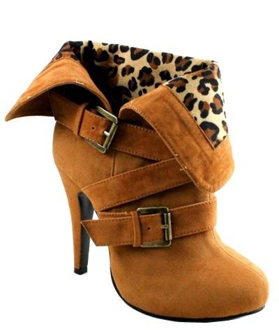 Quot Brandy Quot High Heel Bootie Camel 183 Sophisticates Closet