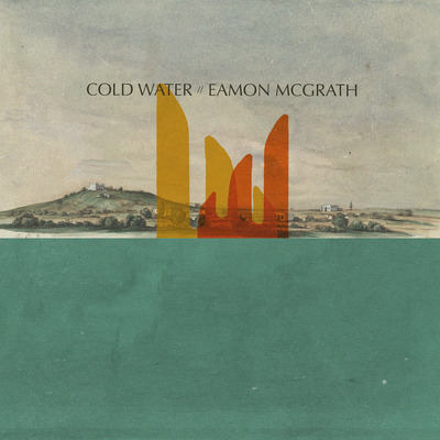 Cold water / eamon mcgrath split 7""