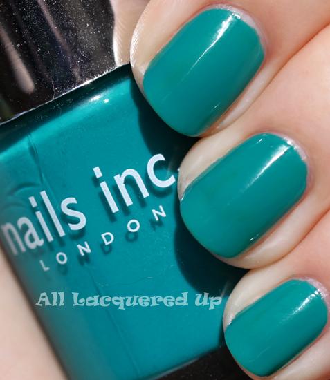 Nails Inc Warwick Way · Courtney\'s Polish Sale · Online Store ...