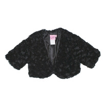 Lipstick Girls Fur Shrug