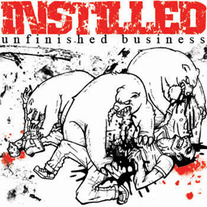 "Instilled ""Unfinished Business"" (State of Mind)"