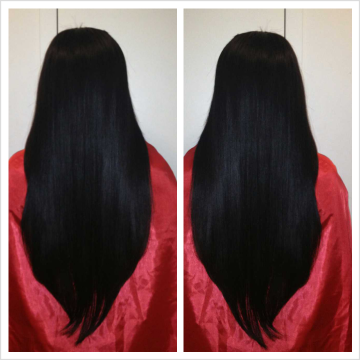 Capella Hair Group | Peruvian Straight 16 inches | Online