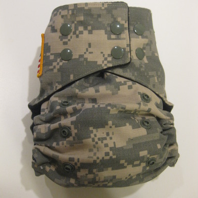 Army pride acu os pocket