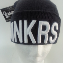 "Insanity Ink Winter Beanie ""IINKRS"""