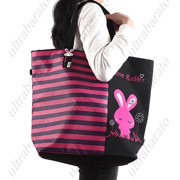 UltraBarato Gadgets | Stylish Lovely Rabbit Pattern Big Size ...