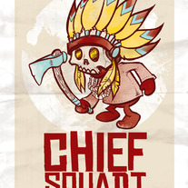 CHIEF SQUADT