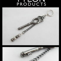 Key & Chain Pendant