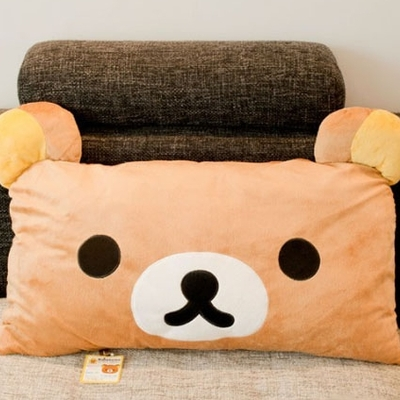 Rilakkuma individual pillow