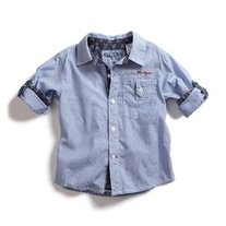 Guess Denim Woven Shirt