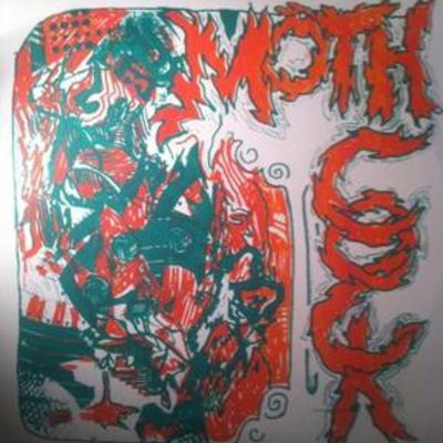 Moth cock s/t lp (tusco embassy)