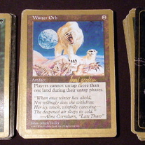1997 Magic the Gathering World Championship Deck