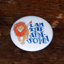 Unknown: Best-Lion-Ever Button