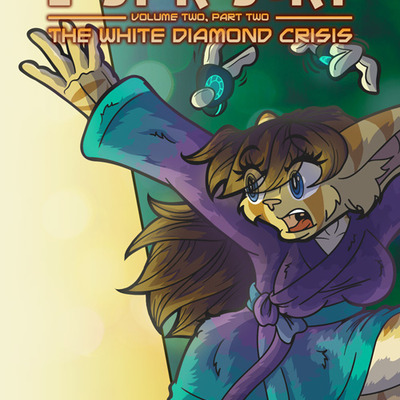 Last res0rt - the white diamond crisis