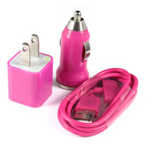 Hot Pink Charger Kit