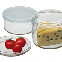 Simax 5-Piece Storage Container Set