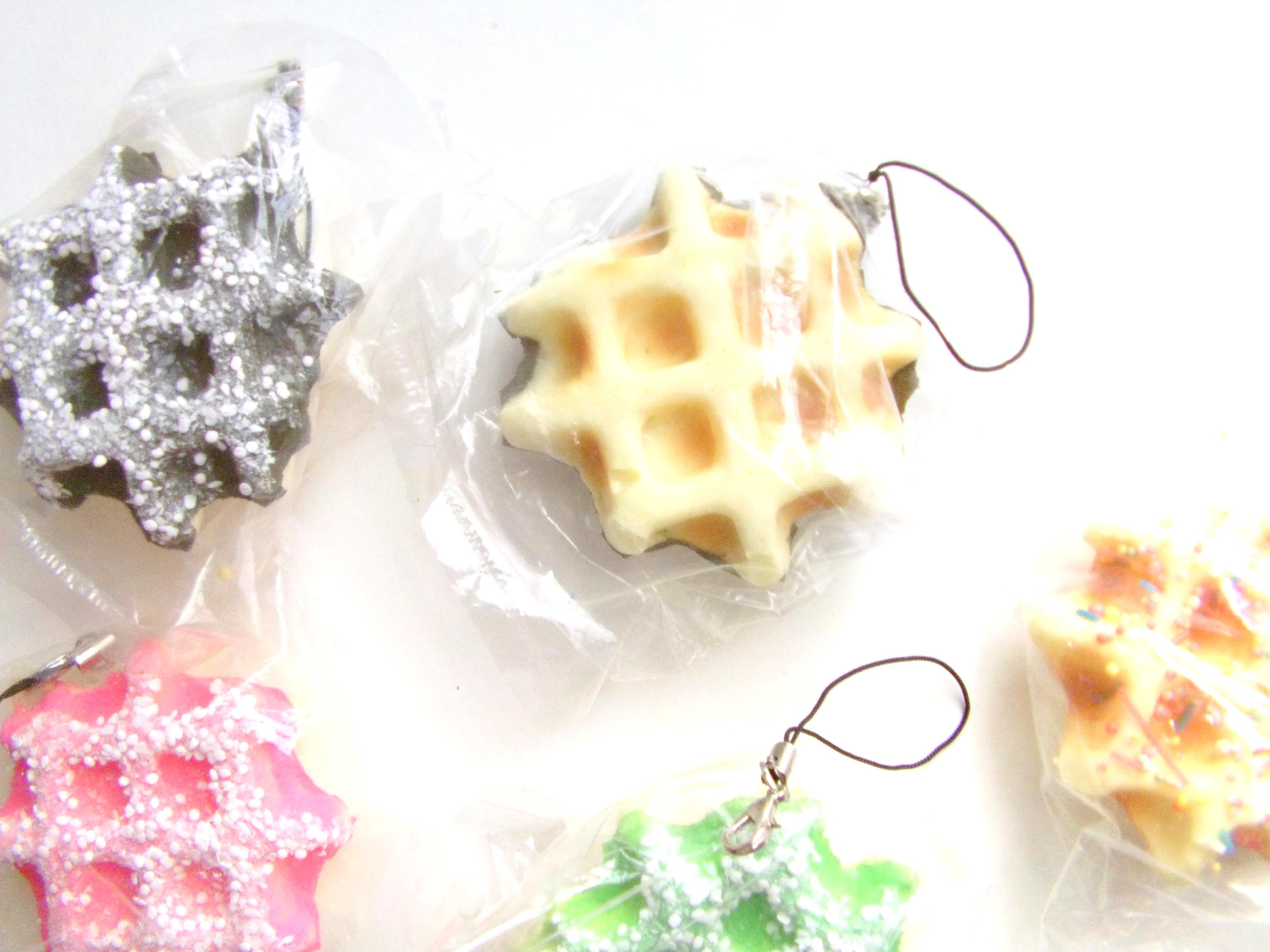 Squishy Collection Blog : Kawaii Squishy Shop 2015 Personal Blog