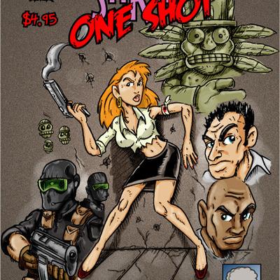 Sara: one shot