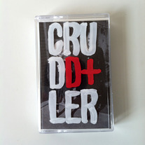 "Cruddler ""S/T"" CS"
