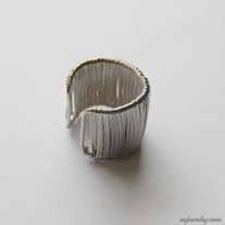 Wire Ring - Thumbnail 3