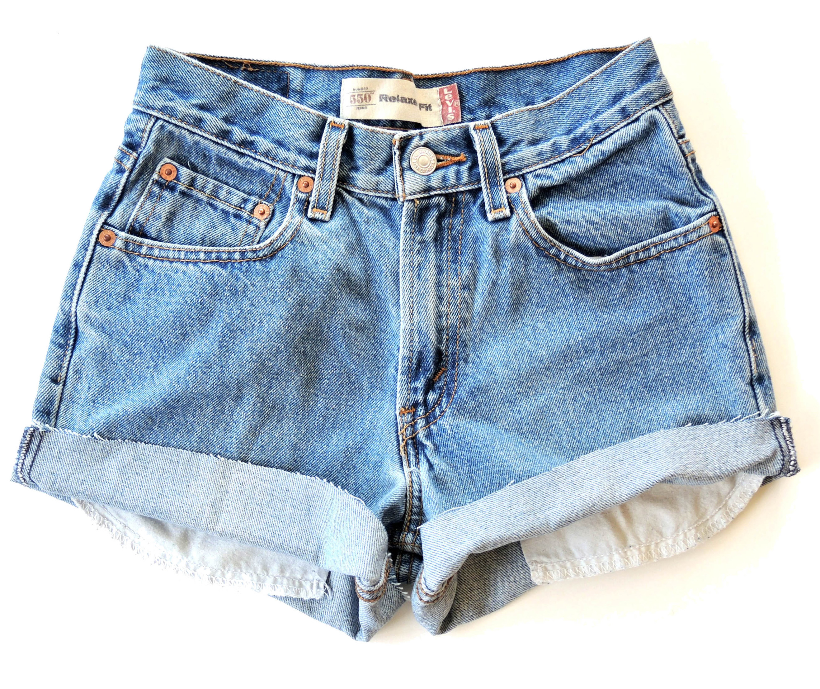 GET HIGH WAISTED | Shop high waisted shorts and vintage clothing ...