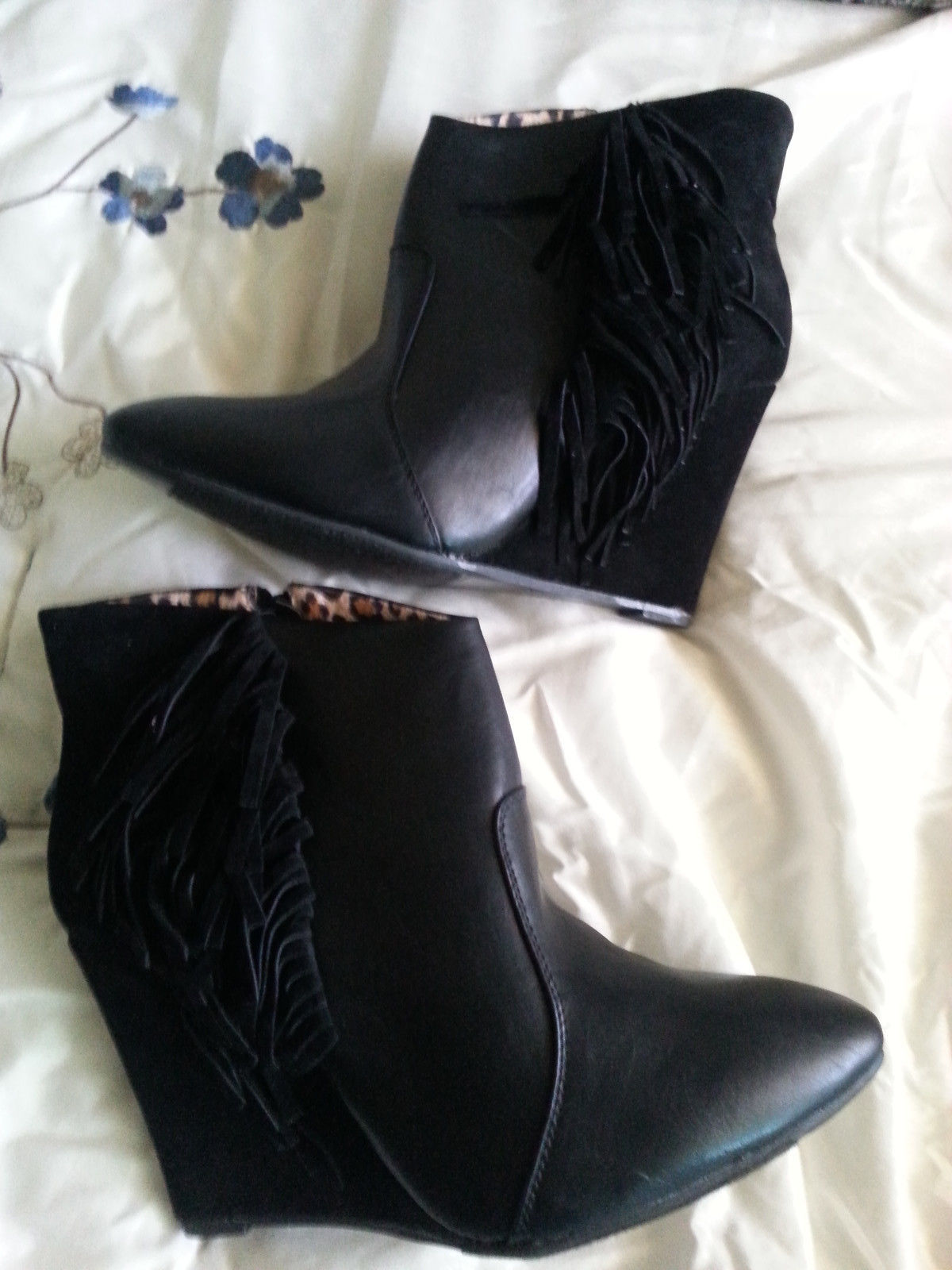 Torrid Women Shoe Booties