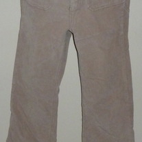Khaki Corduroy Pants-Motherhood Maternity Size Small CLTE1