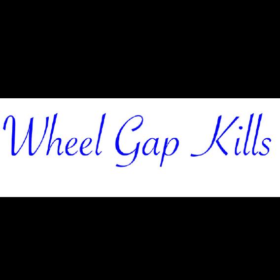 Wheel Gap Kills 183 Vinyl Guru 183 Online Store Powered By