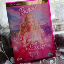 Barbie & The Nutcracker DVD