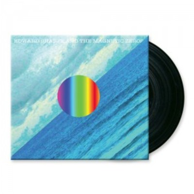 Edward sharpe - here, lp