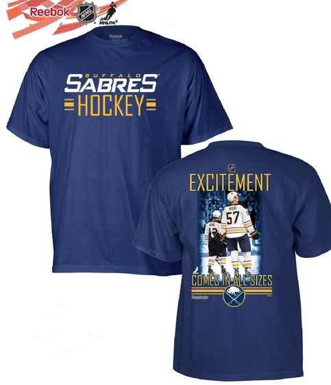 Little critters country store buffalo sabres excitement for Custom t shirts buffalo ny