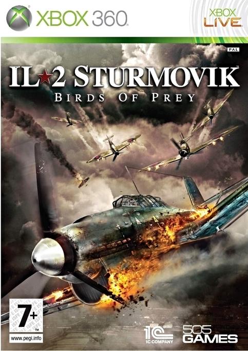 Il 2 Sturmovik Birds Of Prey Walkthrough