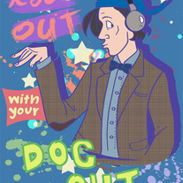 Rock Out With Your Doc Out