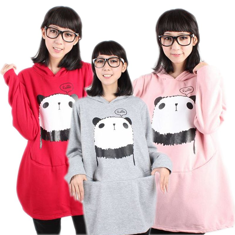 Cartoon-panda-print-maternity-sweatshirt-outerwear-long-sleeve-top-maternity-clothing-autumn_original