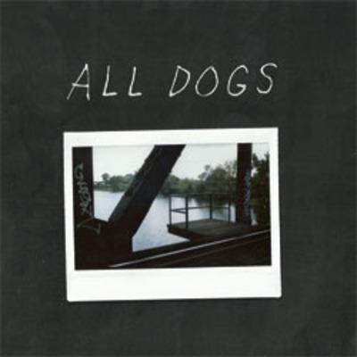"All dogs ""all dogs"" 7"""
