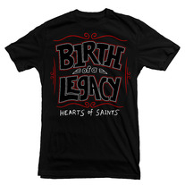 Birth of a Legacy T