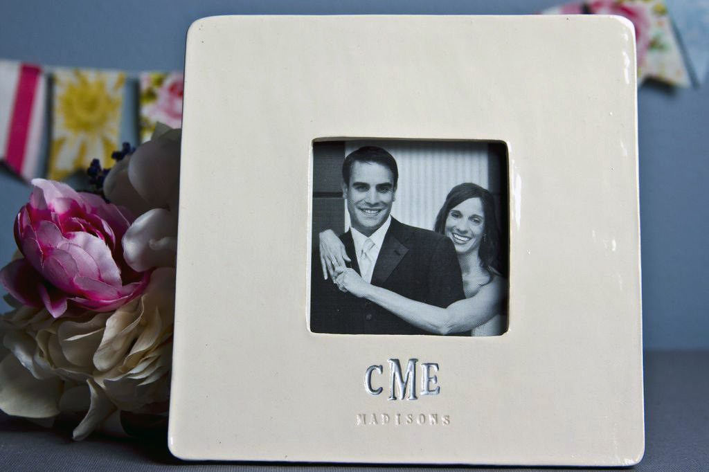Susabella | Personalized Wedding Gift Frame - Gift Boxed & Ready to ...