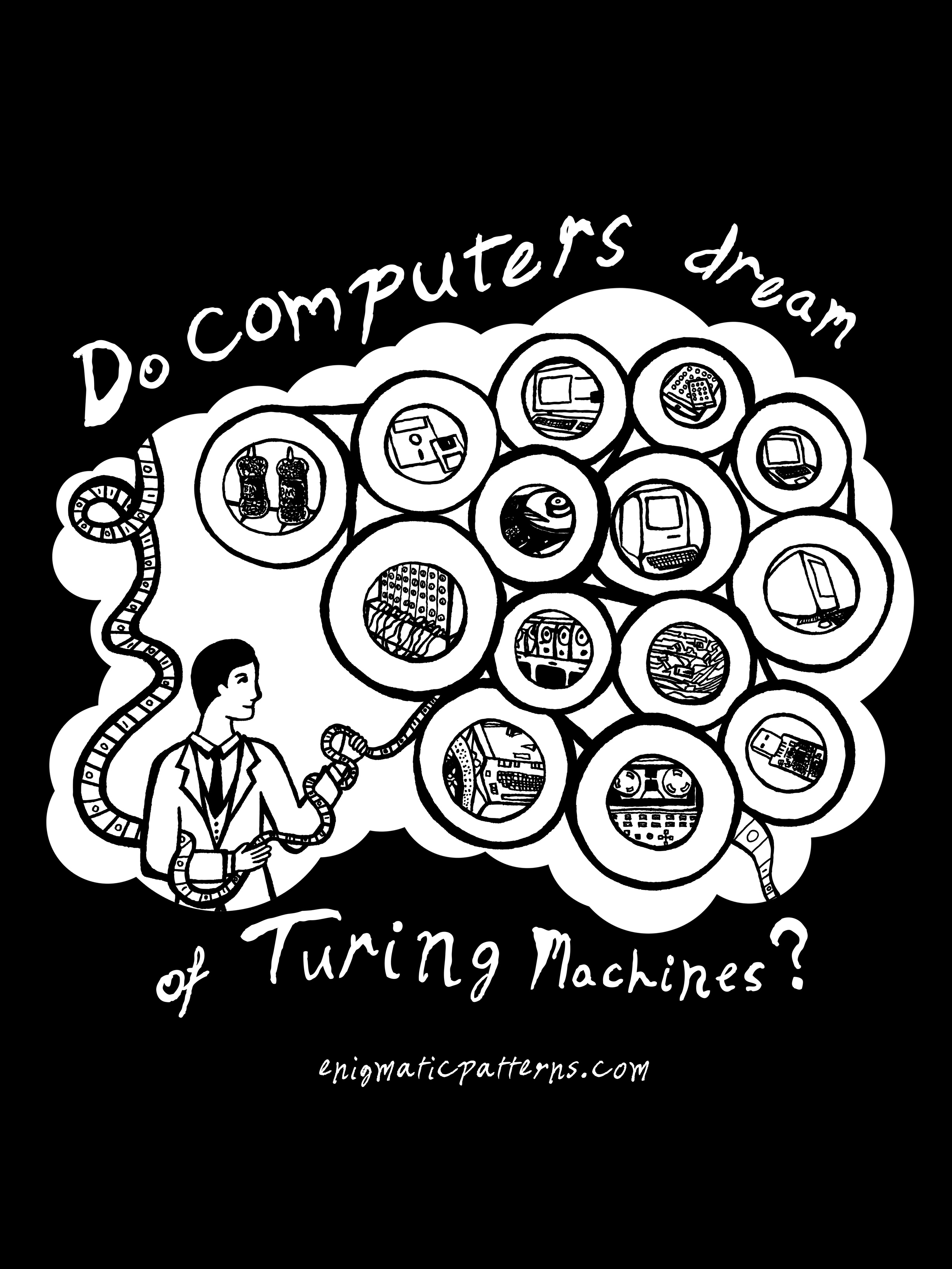 Original turing machine