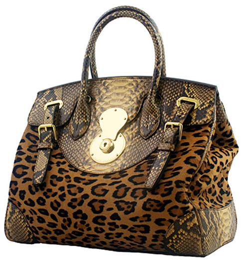 Shop for and buy leopard print purse online at Macy's. Find leopard print purse at Macy's. Macy's Presents: The Edit- A curated mix of fashion and inspiration Check It Out. Free Shipping with $75 purchase + Free Store Pickup. Contiguous US. Lauren Ralph Lauren Calf Hair Leopard Debby Drawstring Bag.