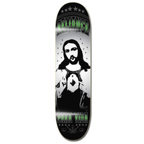 Reliance Para Vida Team deck