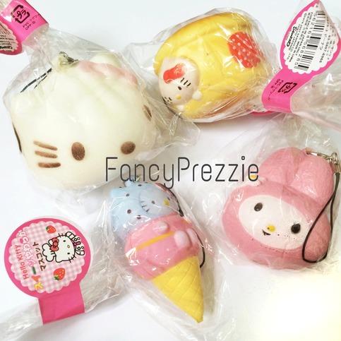 Kitty Squishy Grab Bag ? FancyPrezzie ? Online Store Powered by Storenvy