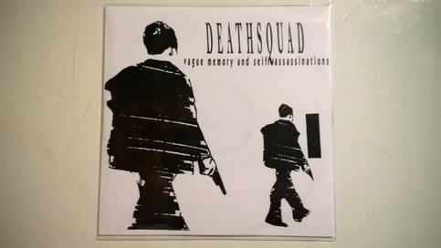 Deathsquad - Vague Memory And Self Assassinations