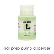 Nail Prep Pump Dispenser