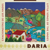 Cancioncitas De Los Andes/Little Songs Of The Andes