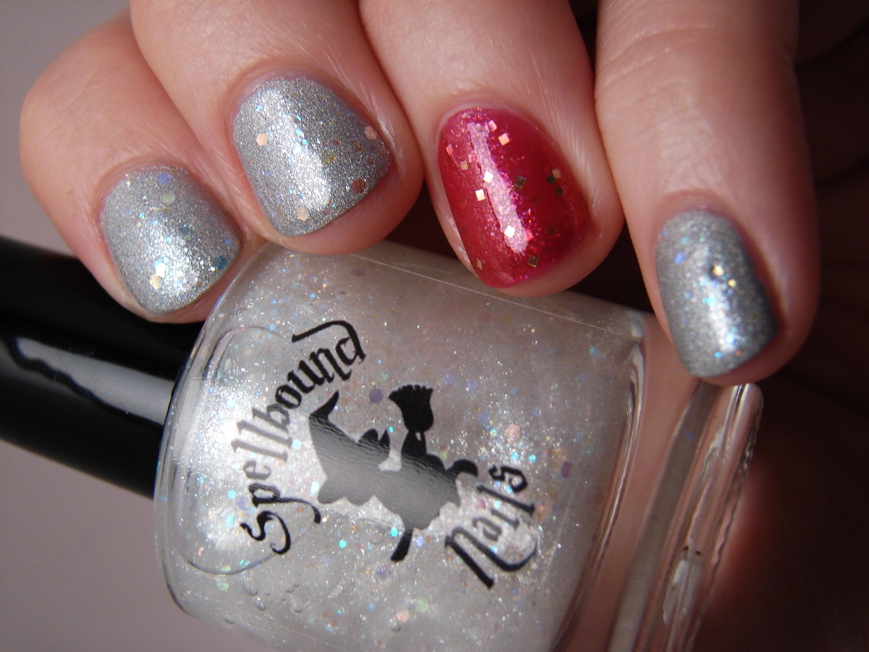 Unicorn Blood - Custom Harry Potter Inspired Iridescent Glitter ...