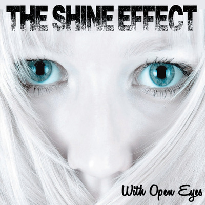 """with open eyes"" cd (2013)"