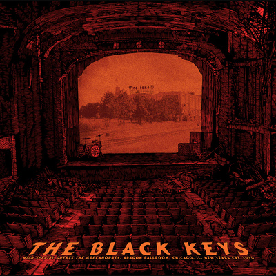 2010 black keys new years