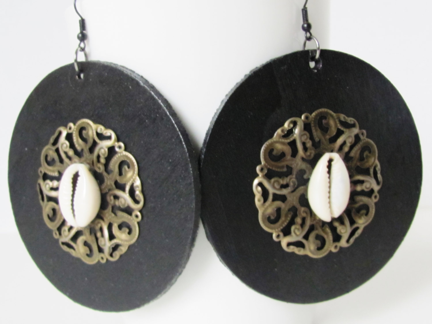 Afrocentric Earrings Afrocentric Jewelry African Jewelry African ...